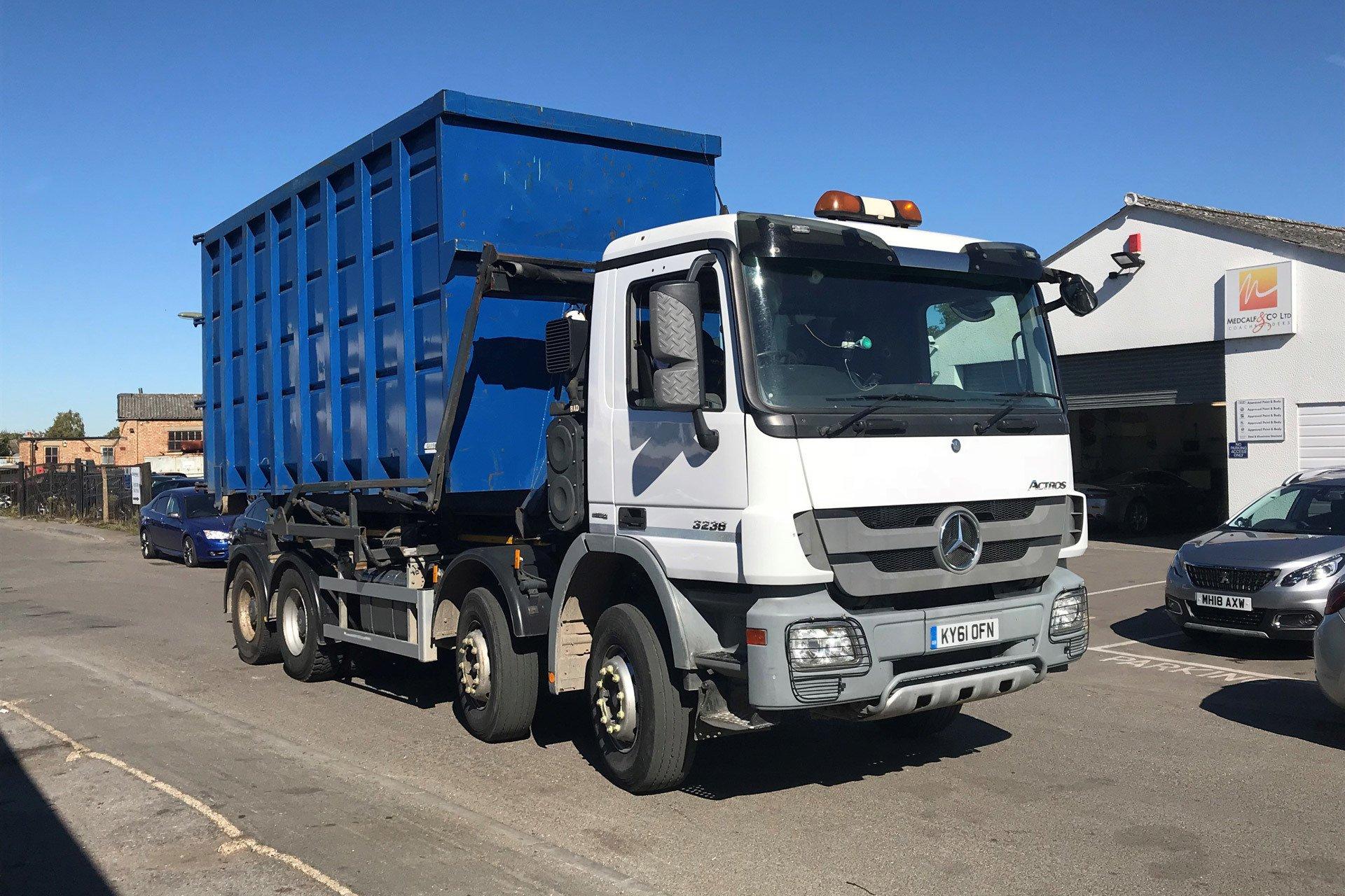 Simvic-Scrap-Metal-Collection-Vehicle